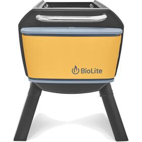 BioLite Firepit orange